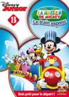 DVD & Blu-ray - La Maison De Mickey - 13 - Le Train Express