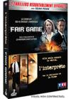 DVD & Blu-ray - Sean Penn - Coffret - Fair Game + L'Interprète