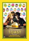 DVD & Blu-ray - Toast