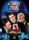 DVD & Blu-ray - The Comedy Of Terrors (Quand Le Croque-Mort S'En Mêle)