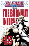 Bleach t.45 ; the burnout inferno
