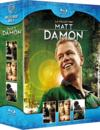 DVD &amp; Blu-ray - La Collection Matt Damon