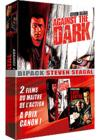 DVD & Blu-ray - Against The Dark + Jeu Fatal
