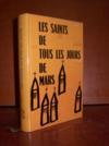 Les Saints De Tous Les Jours De Mars.