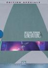 DVD & Blu-ray - Star Trek - Generations