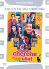 DVD &amp; Blu-ray - Chacun Cherche Son Chat