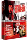DVD & Blu-ray - Against The Dark + Vol D'Enfer