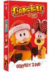 Garfield & Cie : Chat Plane Pour Moi ! + Chaleur Du Foyer