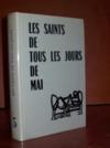 Les Saints De Tous Les Jours De Mai.
