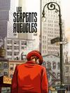 Livres - Les serpents aveugles