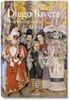 Livres - Diego Rivera. Toutes les oeuvres murales - XXL