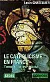 Livres - Le catholicisme en france
