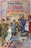 Livres - La bicyclette bleue t.3 ; le diable en rit encore, 1944-1945