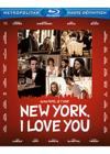 DVD & Blu-ray - New York, I Love You