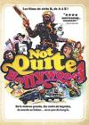 DVD & Blu-ray - No Quite Hollywood