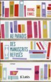 Au paradis des manuscrits refusés
