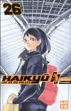 Haikyu !! les as du volley T.26  - Haruichi Furudate