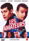 DVD & Blu-ray - Les Amateurs