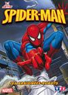 DVD &amp; Blu-ray - Spider-Man - Les Araignes-Robots