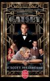 Livres - Gatsby le magnifique