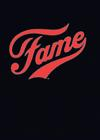 DVD &amp; Blu-ray - Fame