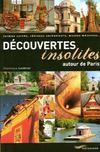 Découvertes insolites autour de Paris