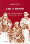 Chez les tibétains ; une voyageuse anglaise au petit Tibet (1889)