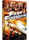DVD & Blu-ray - Fast And Furious - L'Intégrale 5 Films