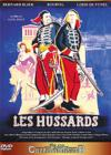 DVD &amp; Blu-ray - Les Hussards
