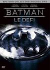 DVD & Blu-ray - Batman, Le Défi