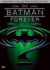 DVD & Blu-ray - Batman Forever
