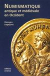 Livres - Numismatique Antique Et Medievale En Occident