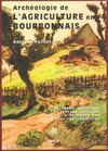 Archeologie De L'Agriculture En Bourbonnais