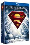 DVD &amp; Blu-ray - Superman - L'Anthologie