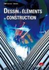 Livres - Dessin et éléments de construction