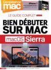 Bien débuter sur Mac avec macOS Sierra