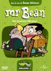 DVD & Blu-ray - Mr. Bean, La Série Animée - Volume 1