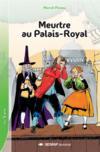 Meurtre au Palais-Royal