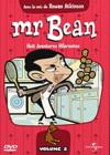 DVD & Blu-ray - Mr. Bean, La Série Animée - Volume 2