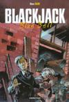 Livres - Blackjack t.1 ; blue bell