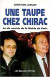 Une Taupe Chez Chirac