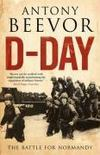Livres - D-day: the battle for normandy