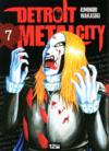 Livres - Detroit metal city t.7