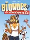Livres - Les blondes ; best of ; les animals