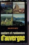 Sentiers Et Randonnées D'Auvergne