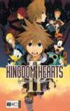 Livres - Kingdom Hearts II 02