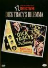 DVD & Blu-ray - Dick Tracy'S Dilemma