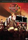 DVD &amp; Blu-ray - Rescue Me, Les Hros Du 11 Septembre - Saison 1