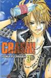 Livres - Crash t.3