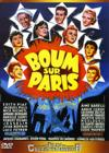 DVD & Blu-ray - Boum Sur Paris